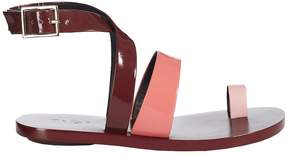 Tibi Noah Sandals