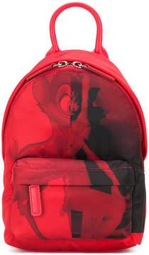 Givenchy Bambi print mini backpack
