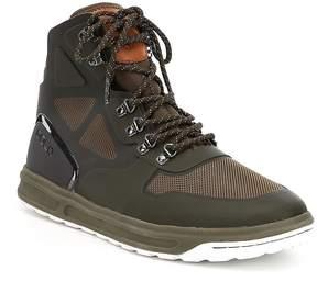 Polo Ralph Lauren Men's Alpine Sneaker Boots