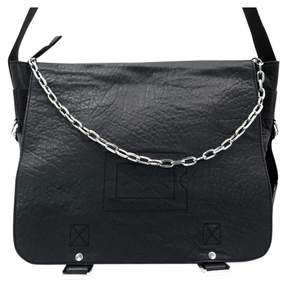 Zadig & Voltaire Black Leather Handbag