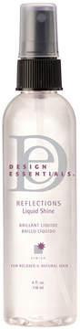 JCPenney Design Essentials Reflections Liquid Shine 4oz