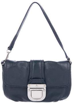 MICHAEL Michael Kors Mini Leather Handle Bag