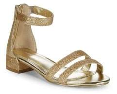 Kenneth Cole Julie Jazz Ankle Strap Sandals