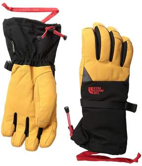 The North Face Kelvin Gloves Extreme Cold Weather Gloves