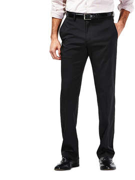 Haggar Travel Performance Micro Tonal Stripe Classic Fit Suit Pant