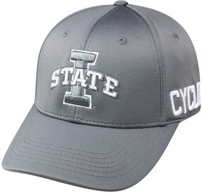 Top of the World Adult Iowa State Cyclones Bolster One-Fit Cap