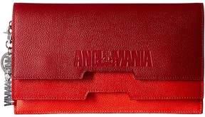 Vivienne Westwood Susie Clutch Clutch Handbags