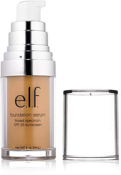 e.l.f. Cosmetics Beautifully Bare Foundation Serum