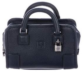 Loewe Mini Leather Crossbody Bag