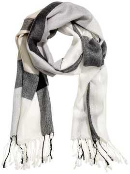 H&M Woven Scarf
