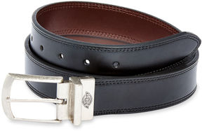 Dickies Reversible Leather Belt-Big & Tall