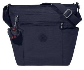 Kipling Large Weekend Tote - TRUE BLUE - STYLE