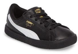 Puma Infant Boy's Clyde Core Foil Sneaker