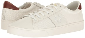 Fred Perry Spencer Mesh/Leather Men's Shoes