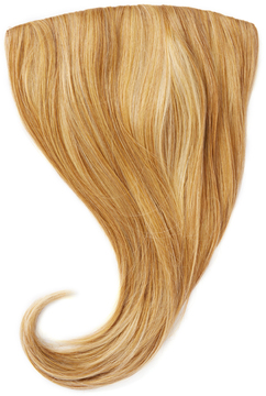 Hairdo. by Jessica Simpson & Ken Paves Ginger Blonde Straight Hair Extension