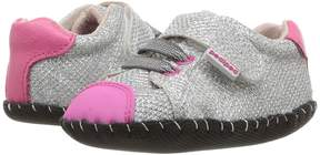 pediped Jake Originals Girl's Shoes