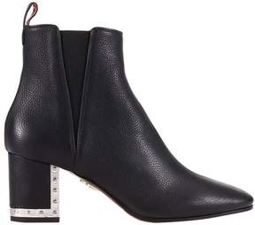 Cesare Paciotti Heeled Booties Shoes Women