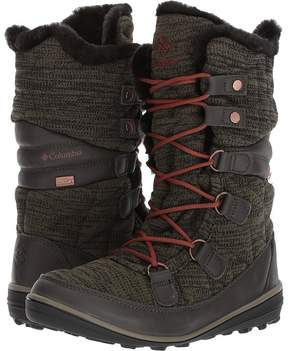 Columbia Heavenly Chimera Omni-Heat Outdry Women's Shoes