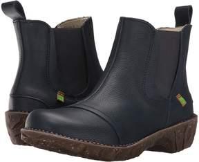 El Naturalista Yggdrasil N158 Women's Shoes
