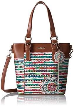 Desigual Mini Argentina New Marin Bag