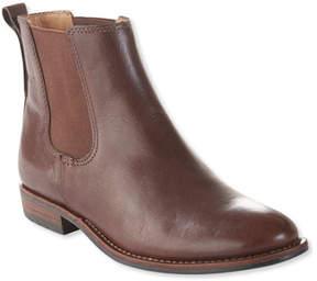 L.L. Bean Women's Westport Chelsea Boots