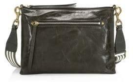 Isabel Marant Leather Shopper Bag
