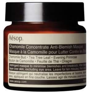 Aesop Chamomile Concentrate Anti-Blemish Masque/2 oz.