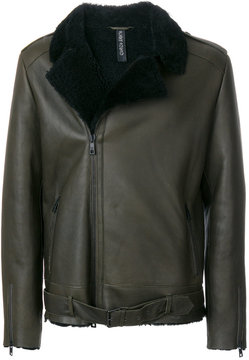 Giorgio Brato shearling jacket