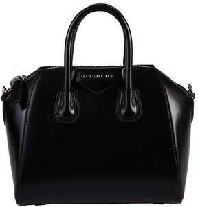 Givenchy Mini Antigona Leather Bag