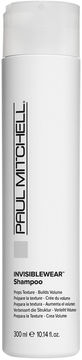 Paul Mitchell Invisiblewear Shampoo - 10.1 oz.