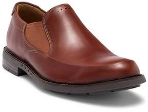Clarks Unelott Step Leather Loafer