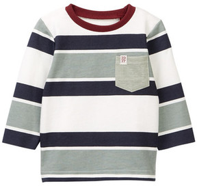 Sovereign Code Quik Terry Pullover (Baby Boys)