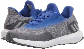 adidas Kids RapidaRun Uncaged Boys Shoes