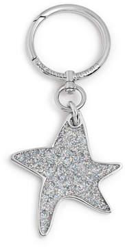 Henri Bendel Star Glitter Bag Charm