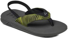Reef Grom Rover Prints Toddler Boys' Sandals