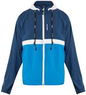 The Upside Ultra running jacket