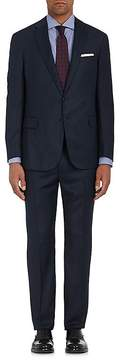 Ralph Lauren Purple Label Men's Nigel Birdseye-Weave Wool Two-Button Suit