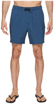 Quiksilver Waterman Tech Walkshorts Men's Shorts