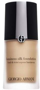 Giorgio Armani Luminous Silk Foundation/1 oz.