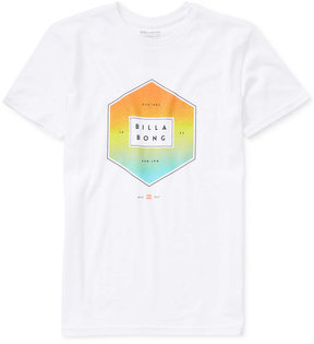 Billabong Access Graphic-Print Cotton T-Shirt, Little Boys (4-7)