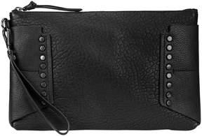 Kooba Black Copland Leather Crossbody Bag