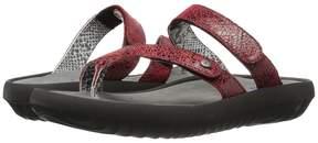 Wolky Bali Women's Sandals