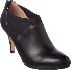 Taryn Rose Tonga Leather Bootie