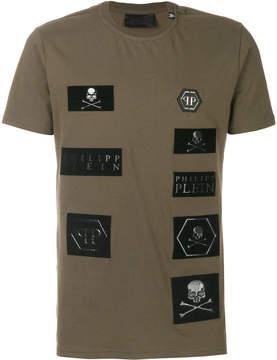 Philipp Plein Wayne T-shirt