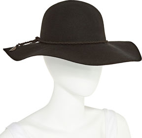 Scala Cord Knot Floppy Hat