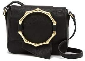 Foley + Corinna Joni Leather Crossbody Bag