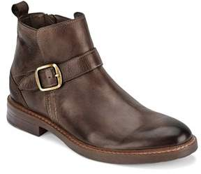 G.H. Bass & Co & Co. Mens Sampson Casual Buckle Ankle Boot.