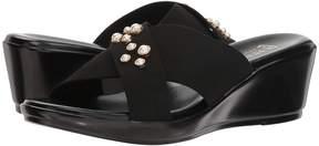 Italian Shoemakers Pearls Women's Shoes