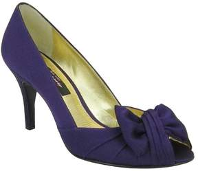 Nina Forbes Bow Pumps