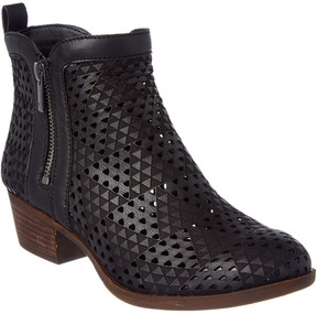 Lucky Brand Breah Leather Boot